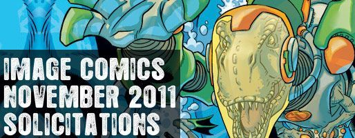 Image Comics Solicitations - On Sale Nov 2011