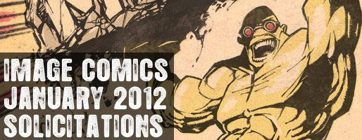 Image Comics Solicitations - On Sale Jan 2012