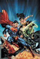 DC UNIVERSE ONLINE LEGENDS #9-10