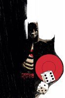 FLASHPOINT: BATMAN - KNIGHT OF VENGEANCE #1