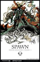 SPAWN: ORIGINS, VOL. 11 TP
