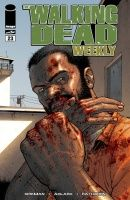 THE WALKING DEAD WEEKLY #23