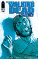 THE WALKING DEAD WEEKLY #24