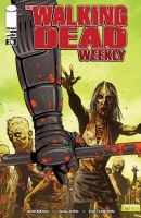 THE WALKING DEAD WEEKLY #26
