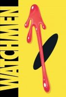 WATCHMEN: THE ABSOLUTE EDITION HC NEW PRINTING