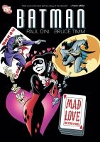 BATMAN: MAD LOVE AND OTHER STORIES TP