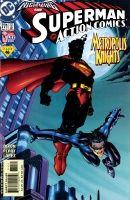 DC COMICS PRESENTS: SUPERMAN #4