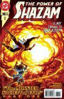 DC COMICS PRESENTS: SHAZAM! #1