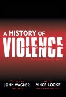 A HISTORY OF VIOLENCE TP NEW EDITION