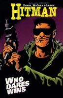 HITMAN VOL. 5: WHO DARES WINS TP NEW EDITION