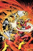 LEGION OF SUPER-HEROES #15
