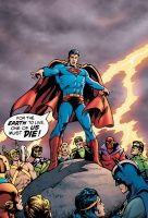 DC RETROACTIVE: JUSTICE LEAGUE OF AMERICA - THE '70S #1