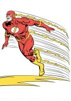DC RETROACTIVE: THE FLASH - THE '70S #1