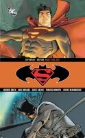 SUPERMAN/BATMAN: NIGHT AND DAY TP