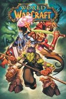WORLD OF WARCRAFT BOOK 4 TP
