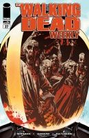 THE WALKING DEAD WEEKLY #27