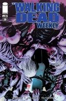 THE WALKING DEAD WEEKLY #29
