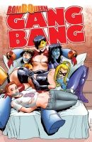 BOMB QUEEN: GANG BANG TP