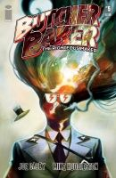 BUTCHER BAKER, THE RIGHTEOUS MAKER #5