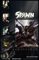 SPAWN: NEW BEGINNINGS TP