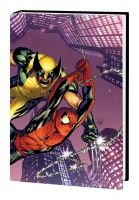 ASTONISHING SPIDER-MAN & WOLVERINE PREMIERE HC