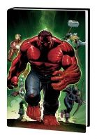 AVENGERS BY BRIAN MICHAEL BENDIS VOL. 2 PREMIERE HC