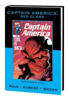 CAPTAIN AMERICA: RED GLARE PREMIERE HC - VARIANT EDITION VOL. 76 (DM ONLY)