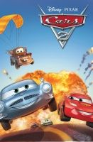 CARS 2 #2 (of 2) - NOT FINAL COVER