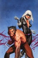 WOLVERINE & BLACK CAT: CLAWS 2 #1 (of 3)