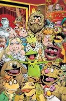 DISNEY MUPPETS PRESENTS:MEET THE MUPPETS