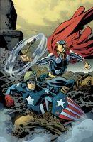 MARVEL SUPER STARS MAGAZINE #5