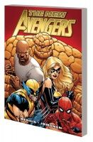 NEW AVENGERS BY BRIAN MICHAEL BENDIS VOL. 1 TPB