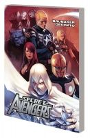SECRET AVENGERS VOL. 1: MISSION TO MARS TPB