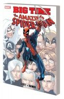 SPIDER-MAN: BIG TIME TPB