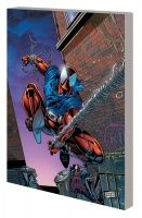 SPIDER-MAN: THE COMPLETE BEN REILLY EPIC BOOK 1 TPB
