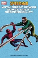 SPIDER-MAN: WITH GREAT POWER COMES GREAT RESPONSIBILITY #4 (of 7)