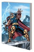 THOR: SPIRAL TPB (NEW PRINTING)