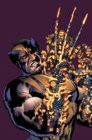 WOLVERINE:THE BEST THERE IS #8