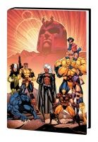 X-MEN BY CHRIS CLAREMONT & JIM LEE OMNIBUS VOL. 1 HC