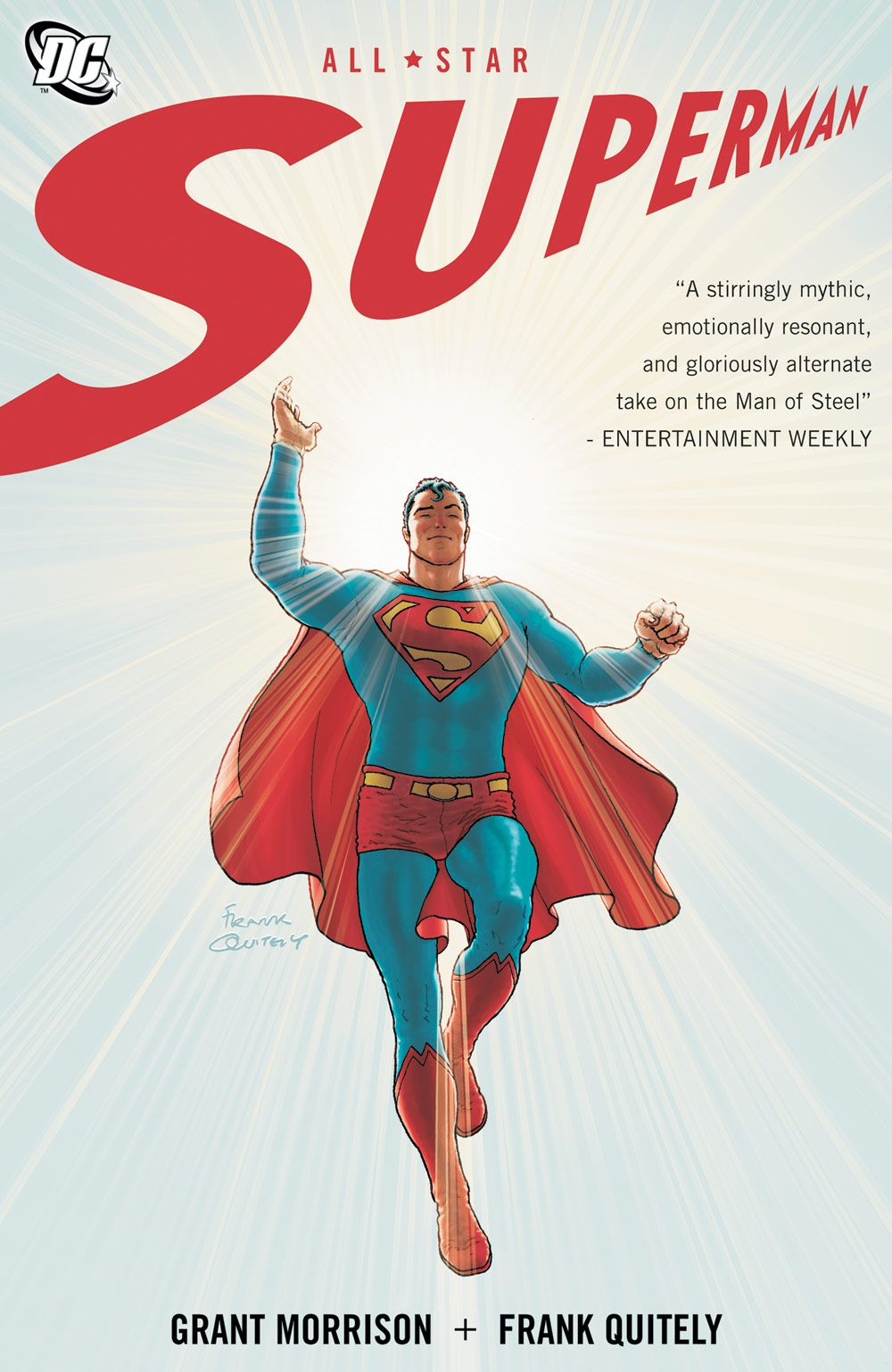 ALL-STAR SUPERMAN TP
