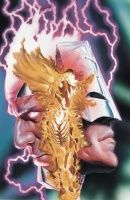 ASTRO CITY: DARK AGE TWO – BROTHERS IN ARMS TP