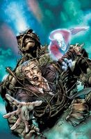 BRIGHTEST DAY AFTERMATH: THE SEARCH FOR SWAMP THING #3