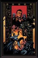 BATMAN: GATES OF GOTHAM #4-5