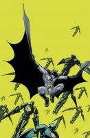 BATMAN INCORPORATED #10