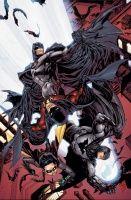 BATMAN #713
