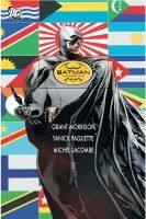 BATMAN INCORPORATED VOL. 1 DELUXE EDITION HC
