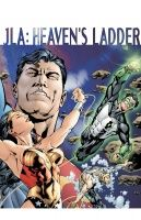 DC COMICS PRESENTS JLA: HEAVEN'S LADDER #1