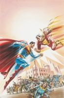 DC COMICS PRESENTS SHAZAM #2