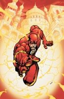 DC RETROACTIVE: THE FLASH – THE '90S #1