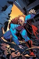 DC RETROACTIVE: SUPERMAN – THE '90S #1